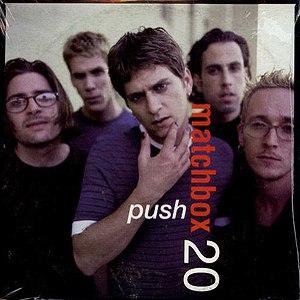 Matchbox Twenty альбом Push