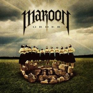 Maroon альбом Order