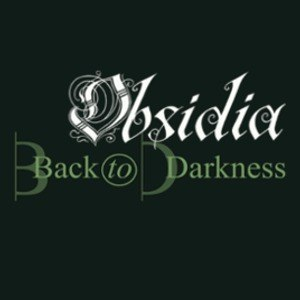 Obsidia альбом Back to Darkness