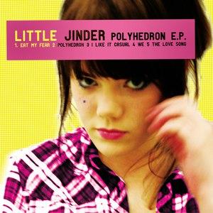 Little Jinder альбом Polyhedron - EP