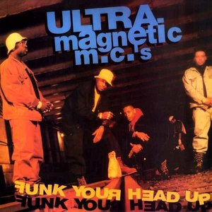 Ultramagnetic MC's альбом Funk Your Head Up