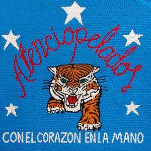 Aterciopelados альбом Con el Corazón en la Mano