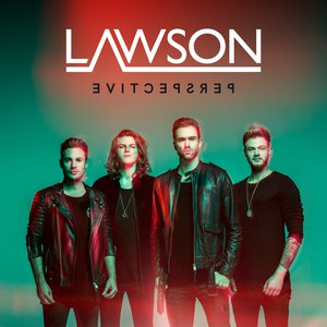Lawson альбом Perspective