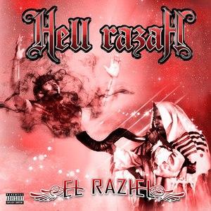 Hell Razah альбом El Raziel