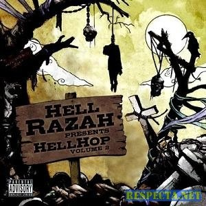 Hell Razah альбом Hell Hop, Vol. 2