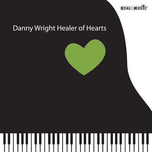 Danny Wright альбом Healer of Hearts
