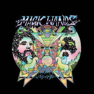 Magic Wands альбом Jupiter