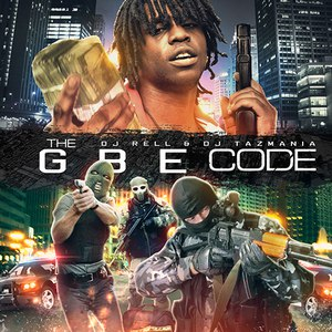Chief Keef альбом The GBE Code