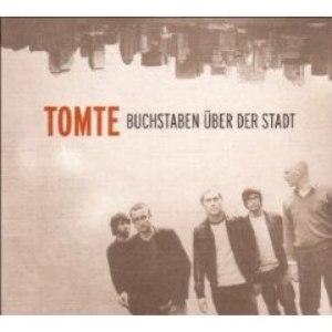 Tomte альбом Buchstaben über der Stadt (Bonus Track Version)