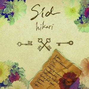 SID альбом hikari