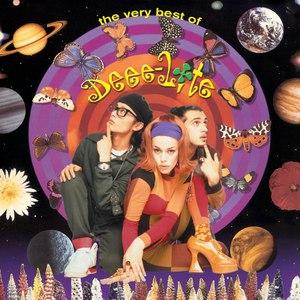 Deee-Lite альбом The Very Best of Deee-Lite