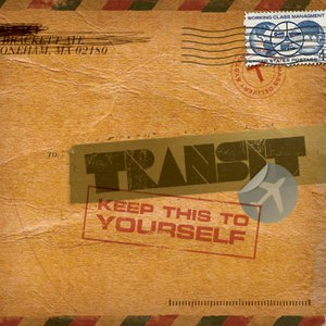 transit альбом Keep This to Yourself