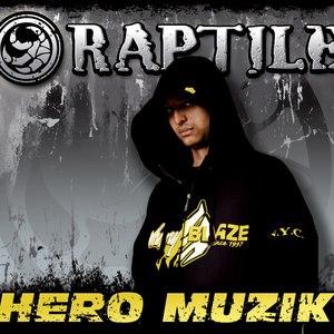 RAPTILE альбом Hero Muzik