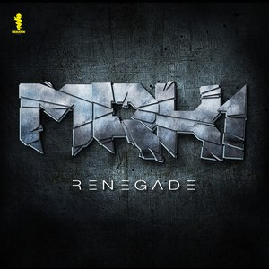 MRK1 альбом Renegade