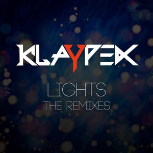 Klaypex альбом Lights - The Remixes