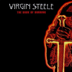Virgin Steele альбом The Book of Burning