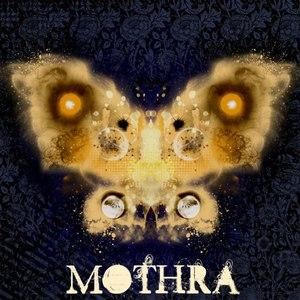 Mothra альбом Mothra