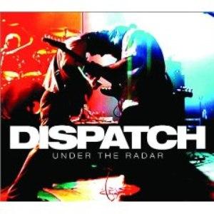 Dispatch альбом Under the Radar