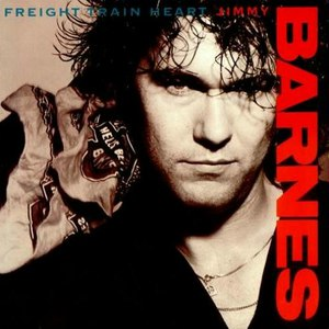 Jimmy Barnes альбом Freight Train Heart