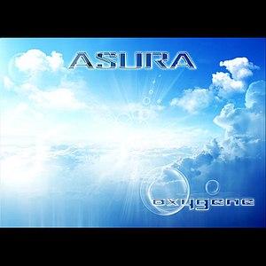 Asura альбом Oxygene