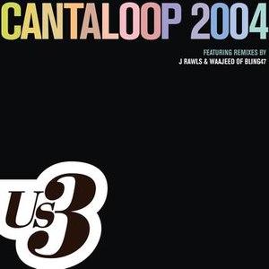 Us3 альбом Cantaloop 2004 EP