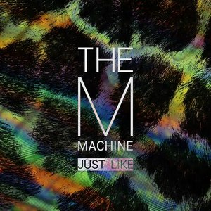 the m machine альбом Just Like EP