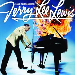 Jerry Lee Lewis альбом Last Man Standing: The Duets