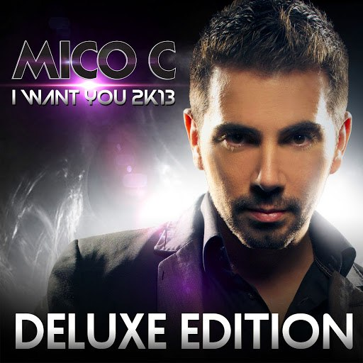 Mico C альбом I Want you 2K13 (Deluxe Edition)