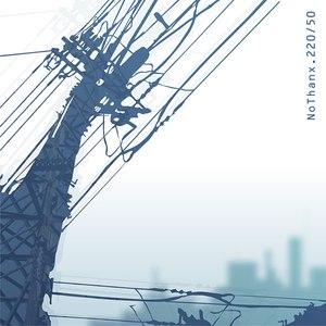NoThanx альбом 220/50
