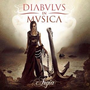 Diabulus in Musica альбом Argia