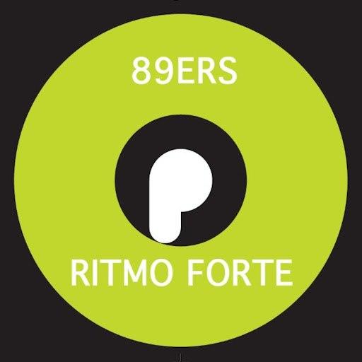 89ers альбом Ritmo Forte