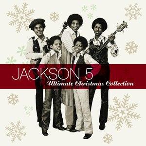 The Jackson 5 альбом Ultimate Christmas Collection