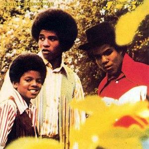 The Jackson 5 альбом Maybe Tomorrow