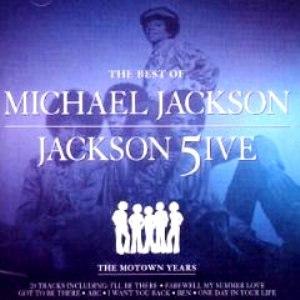 The Jackson 5 альбом The Best of Michael Jackson & the Jackson 5