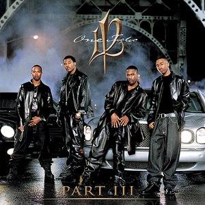 112 альбом Part III