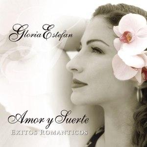 Gloria Estefan альбом Amor Y Suerte