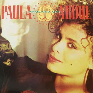 Paula Abdul альбом Knocked Out