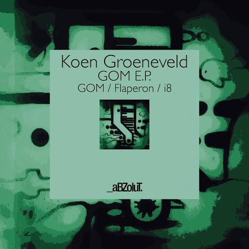 Koen Groeneveld альбом GOM E.P.