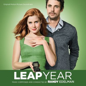 Randy Edelman альбом Leap Year (Original Motion Picture Soundtrack)
