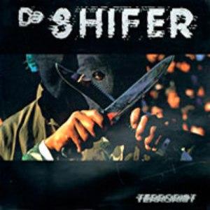 De Shifer альбом Terrorist