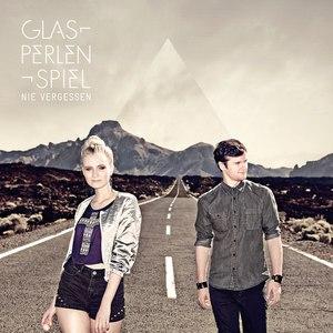 Glasperlenspiel альбом Nie Vergessen