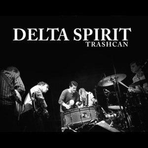 Delta Spirit альбом Trashcan