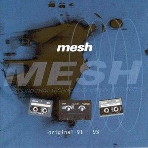 MESH альбом Original 91-93