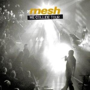 MESH альбом The World's A Big Place
