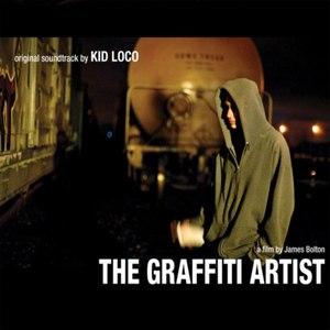 kid loco альбом The Graffiti Artist