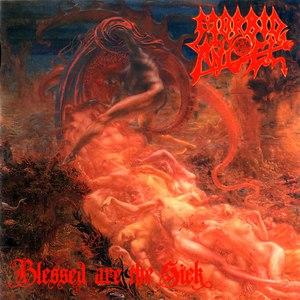 Morbid Angel альбом Blessed Are The Sick