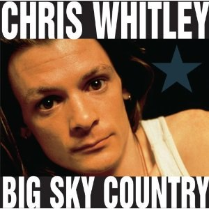 Chris Whitley альбом Big Sky Country