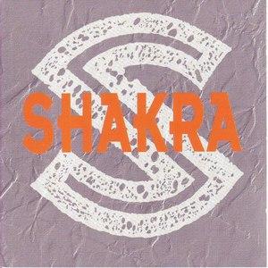 Shakra альбом Shakra