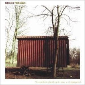 Belasco альбом Technique