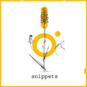 Ital Tek альбом Snippets
